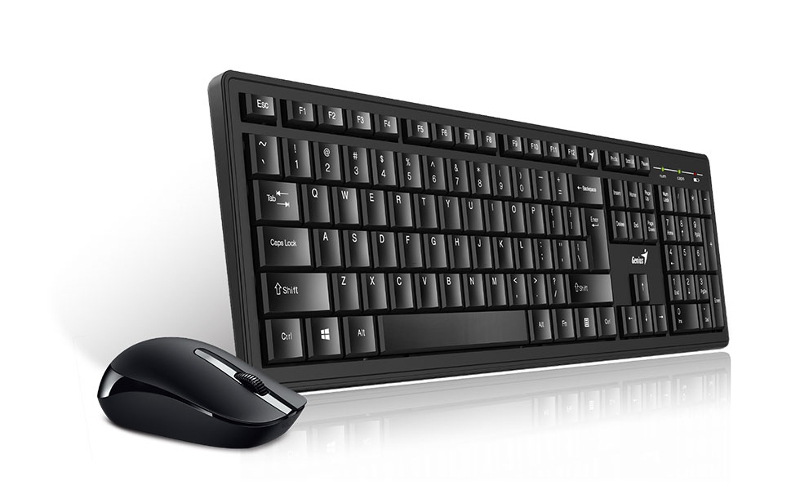 Genius Smart KM-8200, tipkovnica+ miš