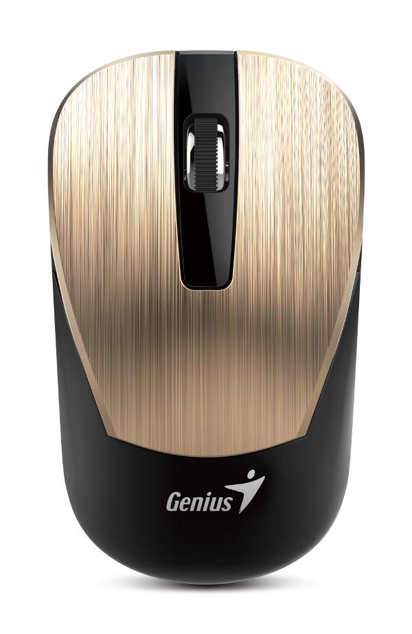 Genius NX 7015, miš, zlatna
