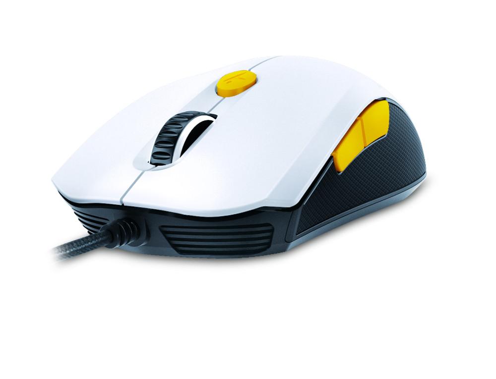 Genius Scorpion M6-600, igraći miš, 8200dpi