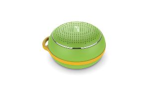 Genius zvučnik SP-906BT, Bluetooth + 3,5mm, zelena