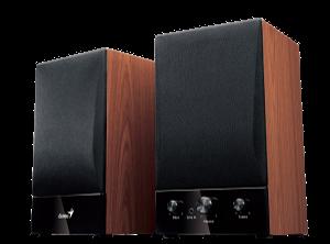 Genius zvučnik SP-HF1250B II, 40W drveni