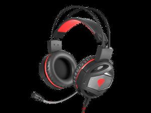 Genesis Neon 350 Stereo, slušalice s mikrofonom