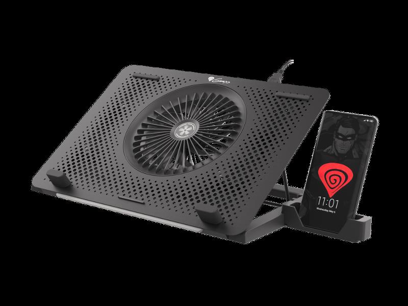 Genesis OXID 450, hladnjak za notebooke do 15.6