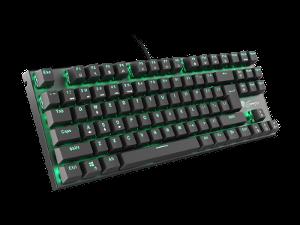 Genesis Thor 300 TKL, gaming tipkovnica, USB