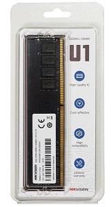 Hikvision DDR4 8GB, 2666MHz, CL19