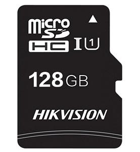 Hikvision microSDHC, Class10, 128GB