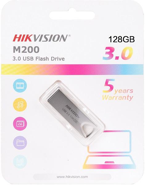 Hikvision M200, 128GB, USB 3.0