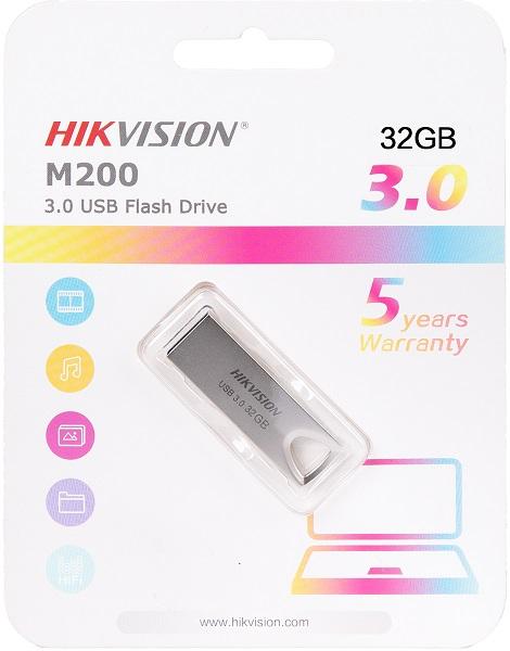 Hikvision M200, 32GB, USB 3.0