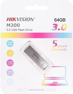 Hikvision M200, 64GB, USB 3.0