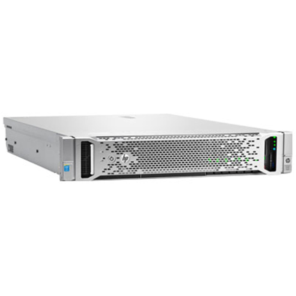 HP DL380 G9 E5-2609v3/8GB/B140i/8SFF/500W REM