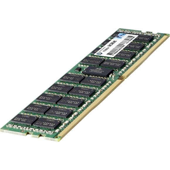 HP 8GB 1Rx4 PC4-2133P-R STND Kit