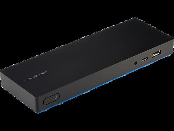 HP USB-C Dock G4, 3FF69AA