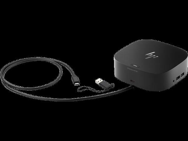 HP USB-C/A Universal Dock G2, 5TW13AA