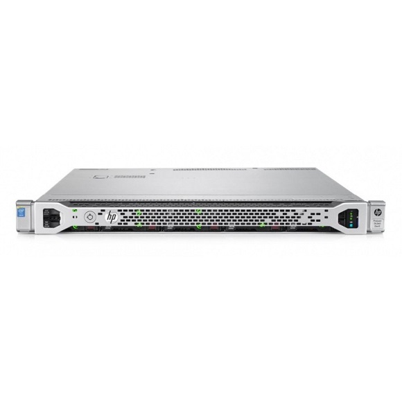 HP DL360 G9 E5-2620v3/16GB/P440ar/2x500W