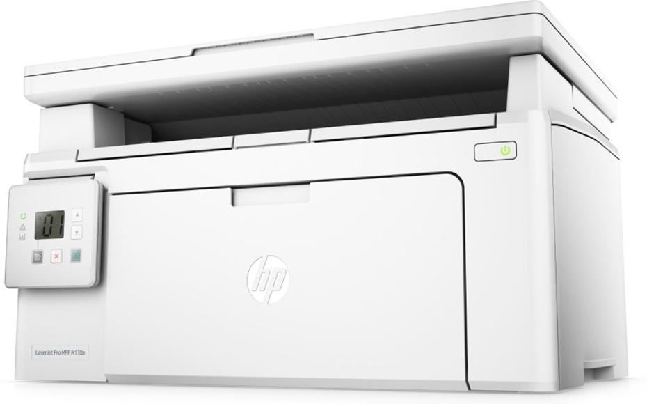 HP LJ Pro MFP M130a , G3Q57A
