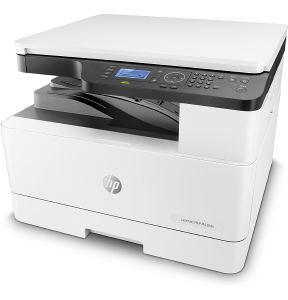 HP LaserJet MFP A3 M436dn, print/copy/scan, 2KY38A