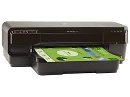 HP OJ 7110 Wide Format A3+ CR768A