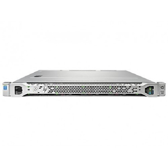 HP DL60 G9 E5-2603v3/8GB/P440ar/4LFF/900W