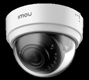 "Imou Dome Lite, 1/3"" 4M CMOS, ICR, H.264, 4MP"