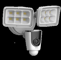 """Imou Floodlight Cam, 1/2.7"""" 2M CMOS, H.265/H.264,2"""