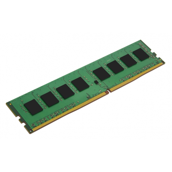 Kingston DDR4 2400MHz, CL17, 8GB