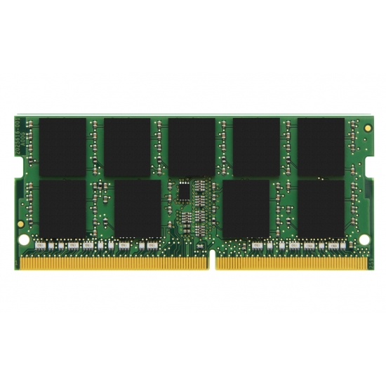 Kingston SODIMM DDR4 2400MHz, CL17, 16GB