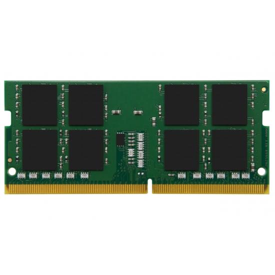 Kingston SODIMM DDR4 2400MHz, CL17, 8GB