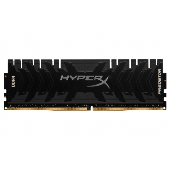 Kingston HyperX Predator DDR4 16GB, 3000MHz, CL15