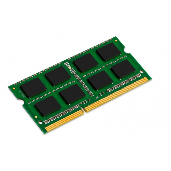 Kingston 4GB DDR3L 1600MHz SODIMM Brand Memory