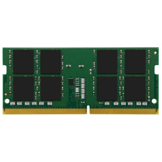 Kingston DDR4 2666MHz, 4GB, sodimm, Brand Memory