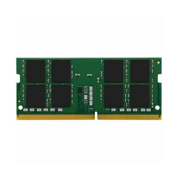 Kingston SODIMM DDR4 3200MHz, CL22, 16GB