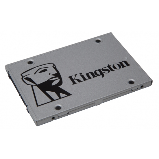Kingston SSD UV400, R550/W490,240GB, 7mm, 2.5""