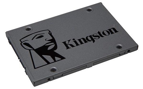 "Kingston SSD UV500, R520/W500,960GB, 7mm, 2.5"""