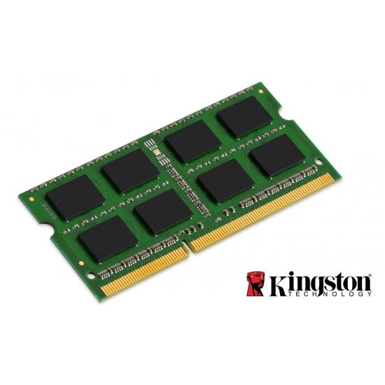 Kingston DDR3L SODIMM,1600MHz, 4GB