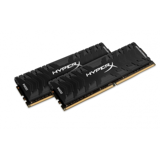 Kingston DDR4 HX Predator, 16GB (2x 8GB), 3000MHz