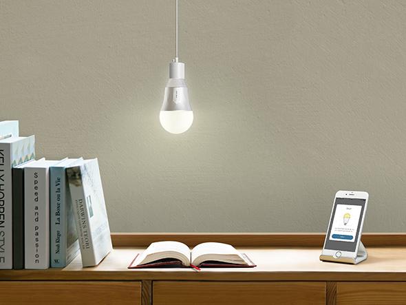 TP-Link LB100 (E27) Wi-Fi, A19 LED, bijela + dim