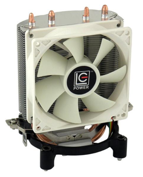 LC-Power LC-CC-95, 90mm, PWM, hlad. za procesor