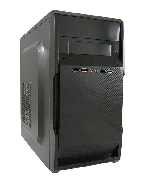 LC-Power LC-2009MB, crno, U2, U3, ATX