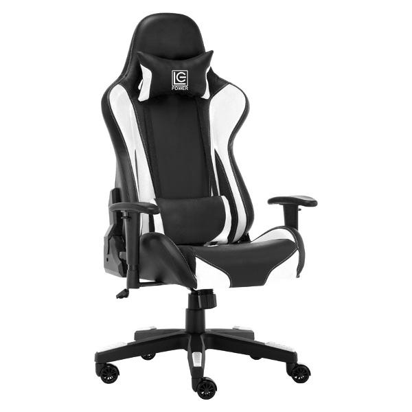 LC-Power LC-GC-600BW ergonomska gaming stolica