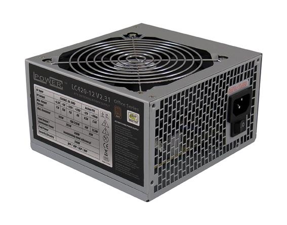 LC-Power napajanje LC420-12 V2.31, ATX, 80+Bronze
