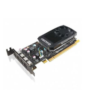 ThinkStation Nvidia Quadro P600 Low Profile