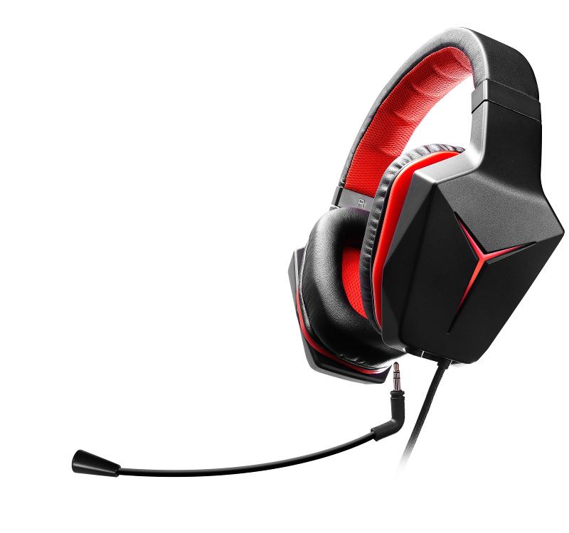 Lenovo Y gaming slušalice, crne