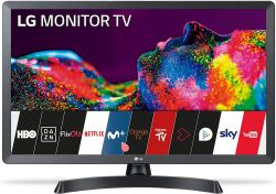 "LG 24"" LED TV 24TL510S,  HDMI, HD, T2/C/S2"