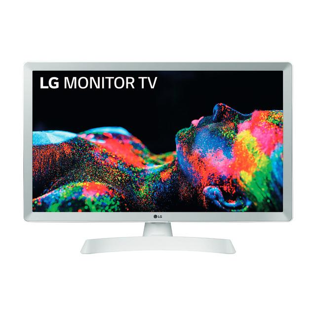 """LG 24"""" LED TV 24TL510V,  HDMI, HD, T2/C/S2, bijeli"""