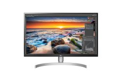 "LG 27"" LED IPS, 27UL850-W, DP, 2xHDMI, 4K, HDR10"