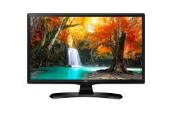 "LG 28""LED TV 28MT49VF, VGA, HDMI, HD, T2/S2"