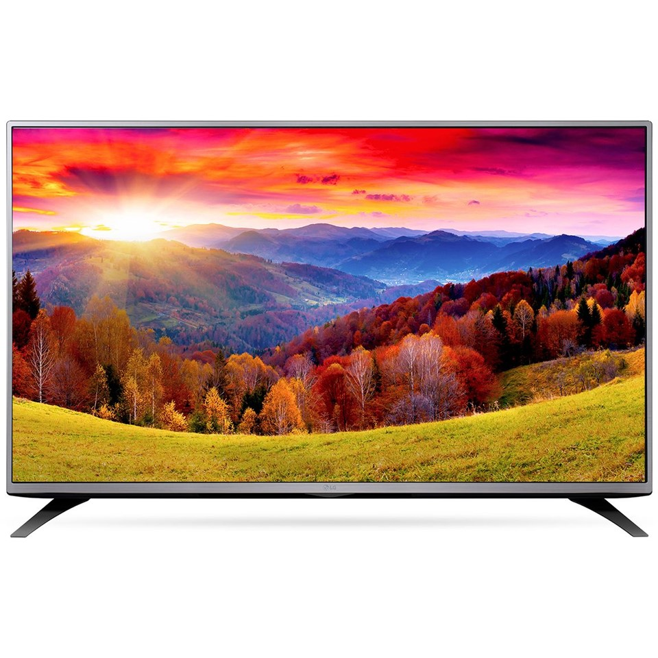 LED TV LG 43LH541V, 109cm, T2/S2, FHD