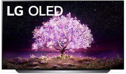 LG OLED55C11LB, 139cm, 4K, webOS, WiFi