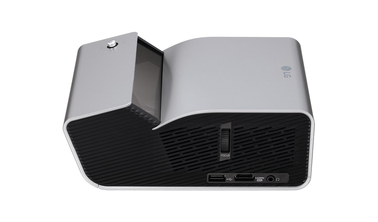 LG projektor PH450UG, ST, 80