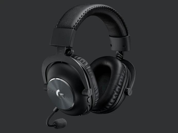 Logitech G PRO X 7.1 gaming bežične slušalice,crne
